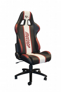 Moto GP pro series rider paddock chair